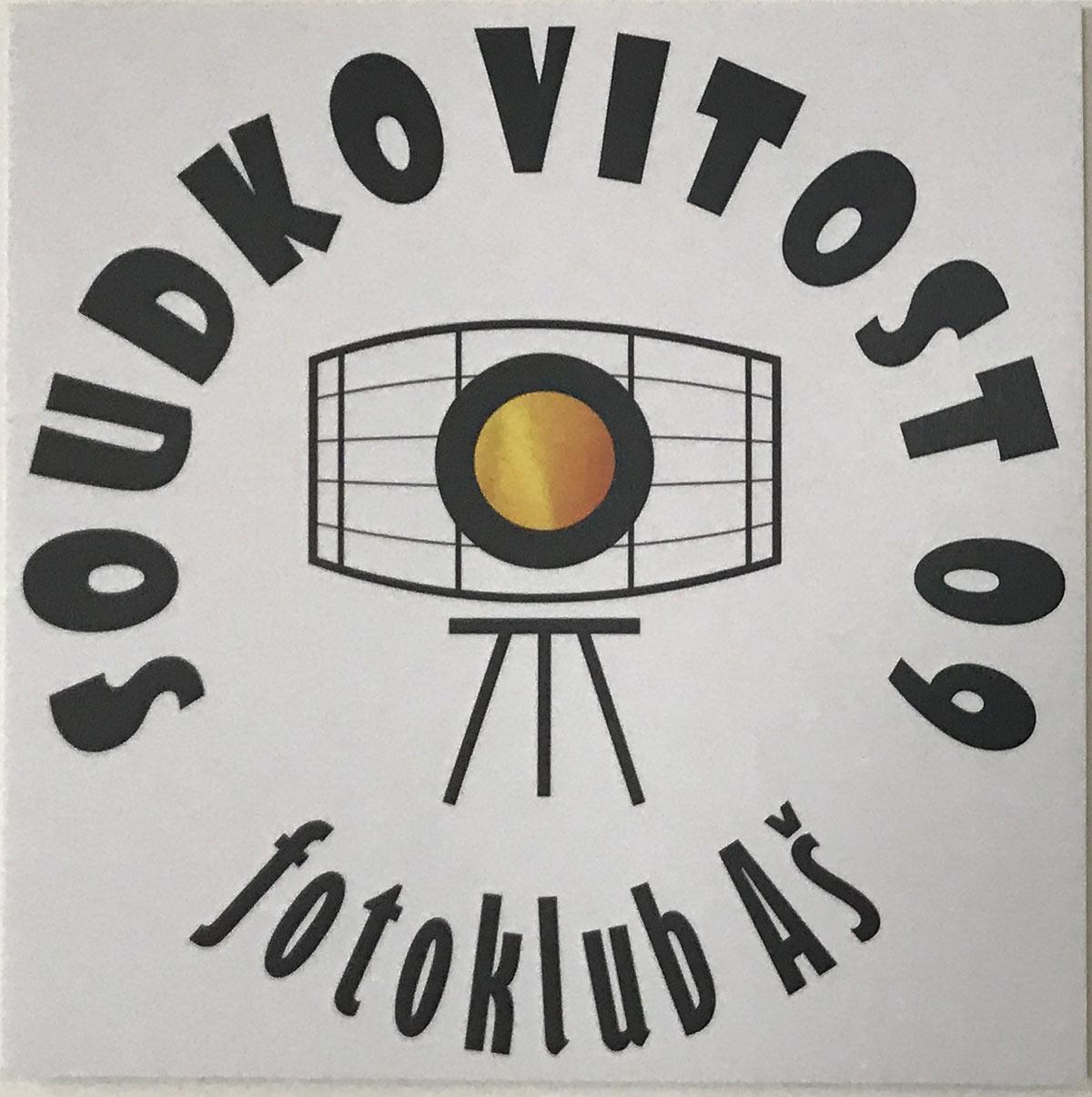 Logo Fotoclub Aš
