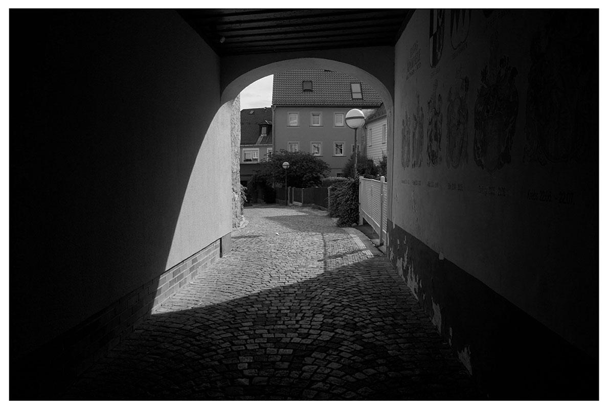 Die FOTOSAFARI Teil I: Fotografie von Josef Malý