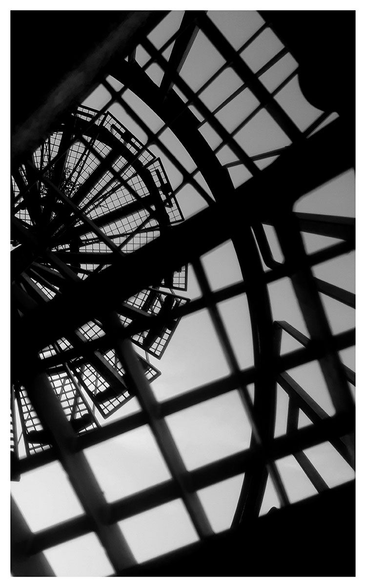 Die FOTOSAFARI Teil I: Fotografie von Libuše Kilarská
