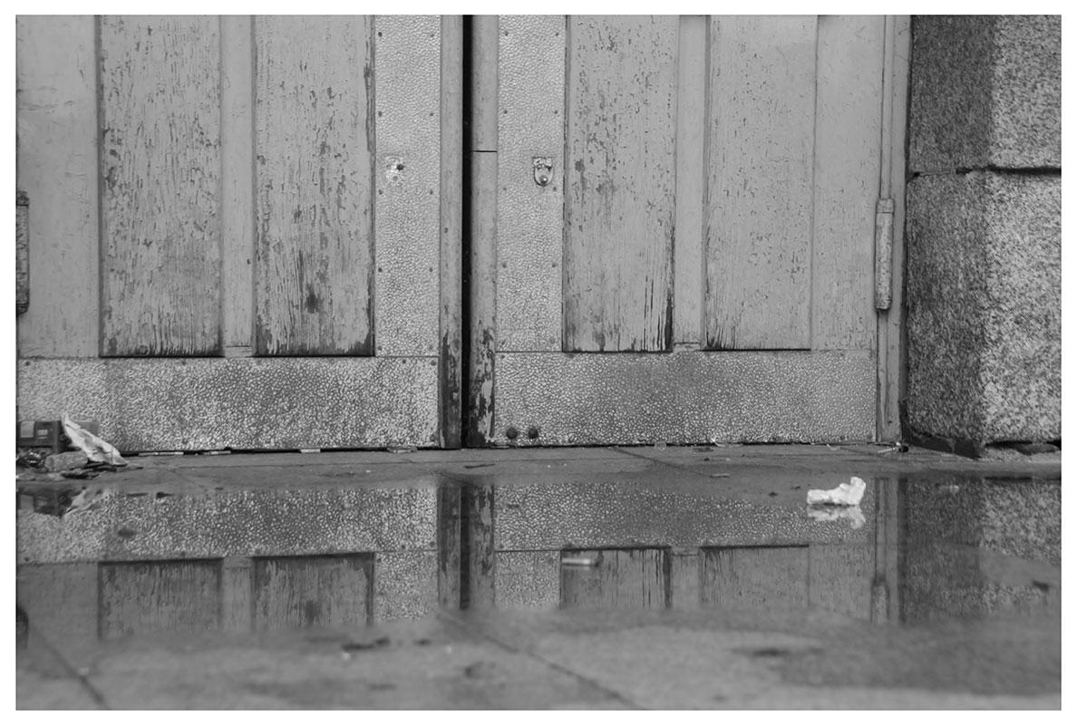 Die FOTOSAFARI Teil I: Fotografie von Radka Freiberová