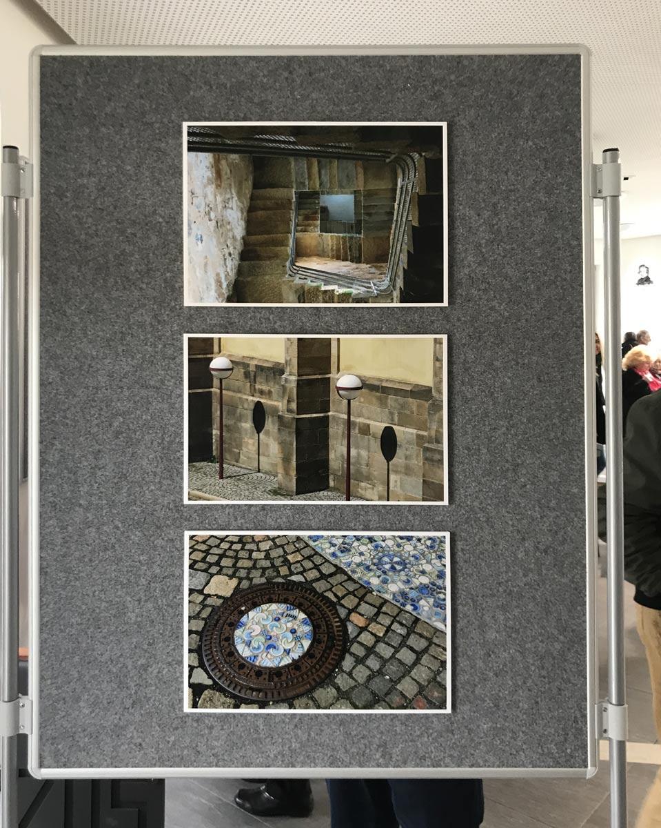 Beispiele Fotografien von Selb durch den Ascher Fotoclub
