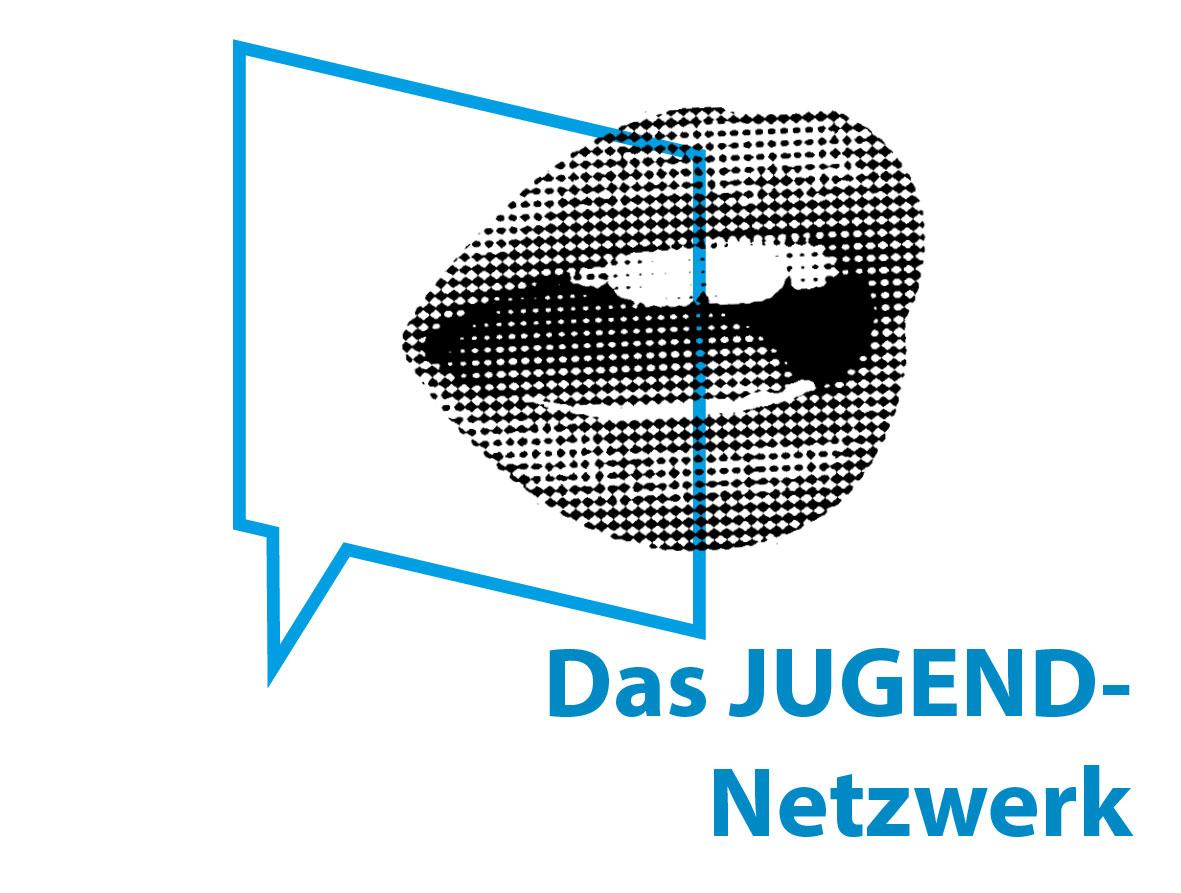 Das Jugend-Netzwerk - Teil des Kunst-Projekts 2020